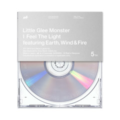 I Feel the Light - Little Glee Monster