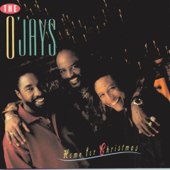 Home For Christmas - The O'Jays