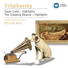 Tschaikowsky: Der Schwanensee/Dornröschen - Suiten - Riccardo Muti, Philadelphia Orchestra