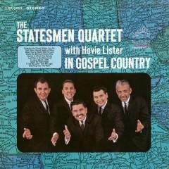 In Gospel Country - The Statesmen Quartet