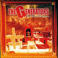The Winter Of Discontent - The Generators