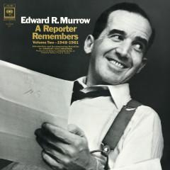 A Reporter Remembers - Vol. II: 1948-1961