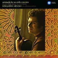 Wieniawski: Violin Concertos Nos 1 & 2 - Itzhak Perlman