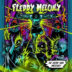 De Kerk Van Melculy - Fleddy Melculy