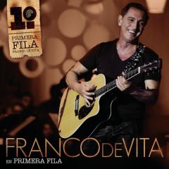 Franco De Vita En Primera Fila - Franco De Vita
