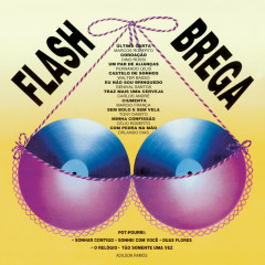 Flash Brega - Various Artists