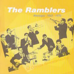 Antologia 1963-1975 / 52 Clásicos Remasterizados - The Ramblers