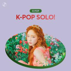 K-Pop Solo - Various Artists