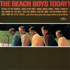 The Beach Boys Today! (Remastered) - The Beach Boys