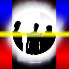 Apollo - The Shadowboxers