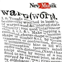 Warp - New Musik