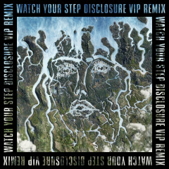 Watch Your Step (Disclosure VIP) - Disclosure, Kelis