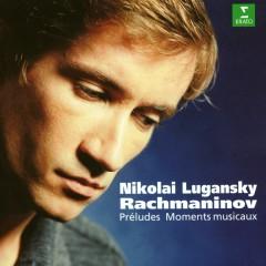 Rachmaninov : 10 Preludes Op.23 - Nikolai Lugansky