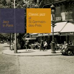 Classic Jazz At St Germain Des Prés - Michel Attenoux, Albert Nicholas, Jimmy Archey