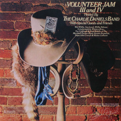 Volunteer Jam III & IV (Live) - The Charlie Daniels Band