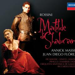 Rossini: Matilde di Shabran - Annick Massis, Juan Diego Florez, Orquesta Sinfónica de Galicia, Riccardo Frizza
