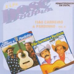 Dose Dupla Vol 9 - Tĩao Carreiro & Pardinho