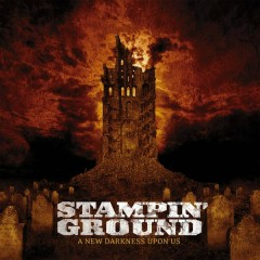 A New Darkness Upon Us - Stampin' Ground