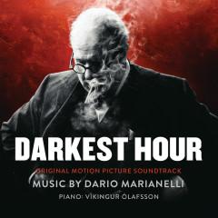 Darkest Hour (Original Motion Picture Soundtrack) - Dario Marianelli, Víkingur Ólafsson