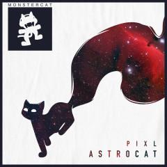 Astrocat - PIXL