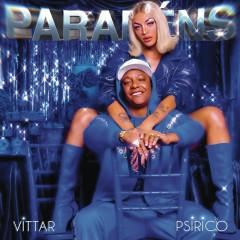Parabéns - Pabllo Vittar, Psirico