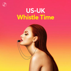 Whistle Time - Various Artists