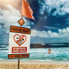 D'estate Non Vale (Single) - Fred De Palma