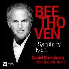 Beethoven: Symphony No. 1, Op. 21 - Daniel Barenboim