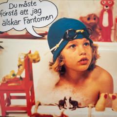 Du måste förstå att jag älskar Fantomen (Musik och berättelser från TV-serien) - Björn Isfält