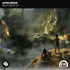 Bootybeat EP - Afro Bros