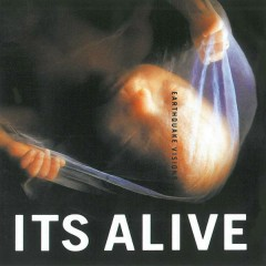 Earthquake Visions - It's Alive, Max Martin