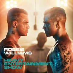 The Heavy Entertainment Show - Robbie Williams