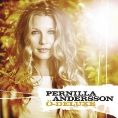 Ö-Deluxe - Pernilla Andersson