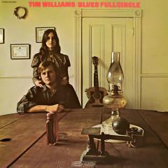 Blues Full Circle - Tim Williams