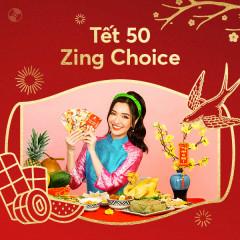 Tết 50: Zing Choice - Bích Phương, Kay Trần, SOOBIN, Uni5