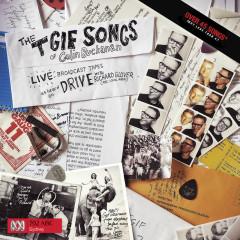 The TGIF Songs Of Colin Buchanan - Colin Buchanan