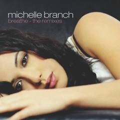 Breathe (U.S. Maxi Single 42689) - Michelle Branch