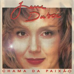 Chama da paixão - Jane Duboc