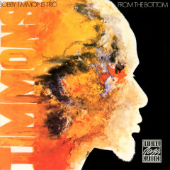 From The Bottom - Bobby Timmons Trio
