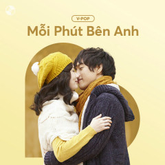 Mỗi Phút Bên Anh - Various Artists