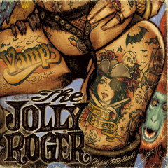 Get Away / The Jolly Roger (Type B) - VAMPS