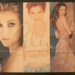 A New Day Has Come / Let's Talk About Love (Coffret 2 CD) - Céline Dion