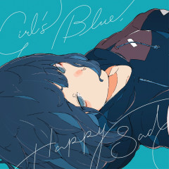 Girl's Blue, Happy Sad - Sangatsu No Phantasia