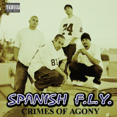 Crimes Of Agony - Spanish Fly