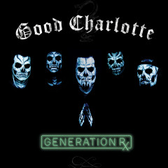 Shadowboxer - Good Charlotte