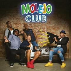 Molejo Club - Molejo