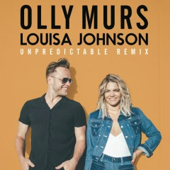 Unpredictable (Disco Demolition  Remix) - Olly Murs,Louisa Johnson