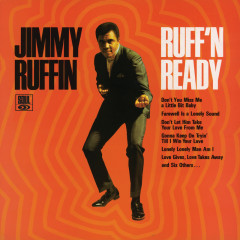 Ruff 'N Ready - Jimmy Ruffin