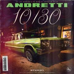 Andretti 10/30 - Curren$y