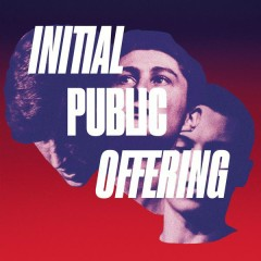 Initial Public Offering - EP